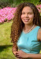 A photo of Nia, a tutor from Florida State University