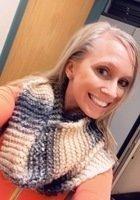 A photo of Deanna, a tutor from Kutztown University of Pennsylvania