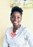 A photo of Adeyinka, a tutor from University of Nottingham United Kingdom