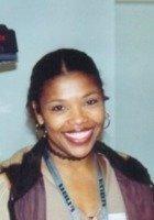 A photo of Deborah, a tutor from Clark Atlanta University