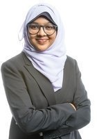 A photo of Haneefah, a tutor from The University of Texas at Dallas