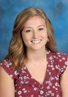 A photo of Abby, a tutor from Salem College