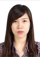 A photo of Hoa Nhu, a tutor from University of technology Vietnam