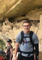 A photo of Jason, a tutor from Southern Utah University