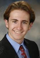 A photo of Aidan, a tutor from Case Western Reserve University