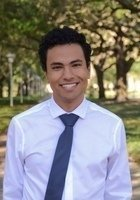 A photo of Juan, a tutor from University of South Florida-Main Campus