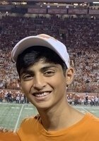 A photo of Siddhant, a tutor from The University of Texas at Austin
