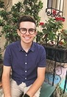 A photo of Tyler, a tutor from University of Florida
