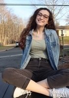 A photo of Ashley, a tutor from Rowan University