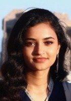 A photo of Samiya, a tutor from Virginia Commonwealth University