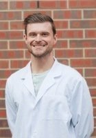 A photo of Andrew, a tutor from Augustana College