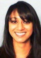 A photo of Miranda, a tutor from Southwestern University