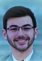 A photo of Ellery, a tutor from University of Louisville
