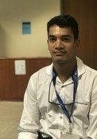 A photo of Michael, a tutor from Universidade Federal do Parana
