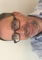 A photo of Kevin, a tutor from St Charles Borromeo Seminary