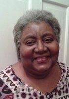A photo of Gwendolyn, a tutor from Western Michigan University