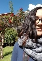 A photo of Leydi, a tutor from Nova Southeastern University