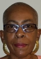 A photo of Marilyn E., a tutor from Georgia State University