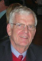 A photo of Ulrich, a tutor from Rensselaer Polytechnic Institute