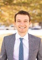 A photo of Logan, a tutor from Colorado Christian University