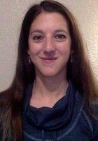 A photo of Lauren, a tutor from Northern Arizona University