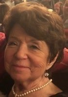 A photo of Diane, a tutor from University of Pennsylvania