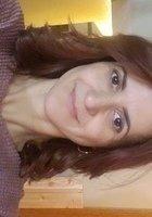 A photo of Yrene, a tutor from University of Technology Venezuela