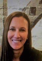 A photo of Christina, a tutor from Rutgers University-New Brunswick
