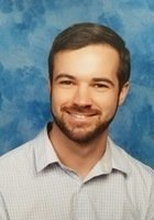 A photo of Rob, a tutor from Stetson University