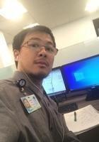 A photo of Sam, a tutor from University of Illinois at Urbana-Champaign