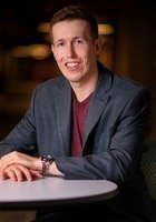 A photo of Ryan, a tutor from Wheaton College (Illinois)