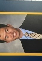 A photo of Jeff, a tutor from University of California-Berkeley