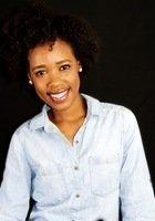 A photo of Dannieka, a tutor from Claflin University