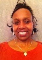 A photo of Pauline, a tutor from University of Nairobi