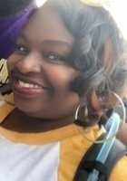 A photo of Brittney, a tutor from Prairie View A M University