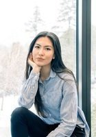 A photo of Denisa, a tutor from Worcester Polytechnic Institute
