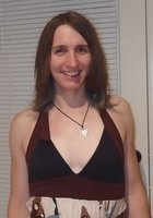 A photo of Theresa, a tutor from University of Virginia-Main Campus