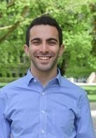 A photo of Alex, a tutor from University of Chicago