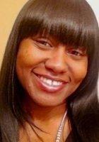 A photo of Shakena, a tutor from North Carolina Central University