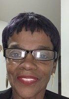 A photo of Cheryl, a tutor from CUNY Hunter College