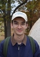 A photo of Andrew, a tutor from Middlebury College