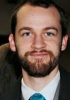 A photo of Timothy, a tutor from College of the Ozarks