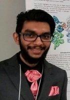 A photo of Krishna, a tutor from Milwaukee School of Engineering