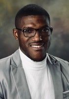 A photo of Richard, a tutor from Tuskegee University