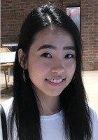 A photo of Joyce, a tutor from University of Pennsylvania