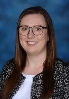 A photo of Caitlin, a tutor from Auburn University