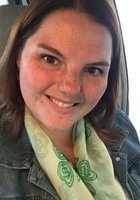 A photo of Casey, a tutor from Indiana University-Southeast