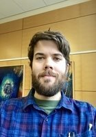 A photo of Andrew, a tutor from University of California-Davis