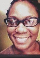 A photo of Eleshia, a tutor from University of Illinois at Urbana-Champaign