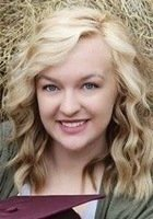 A photo of Caitlin, a tutor from Missouri State University-Springfield